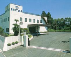 Shibakawa-factory