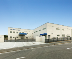 Fujisan factory/QA & QC technical center